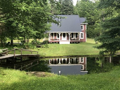 Photo of 420 Steendom Lane, Lyndon, VT 05851 (MLS # 4816407)