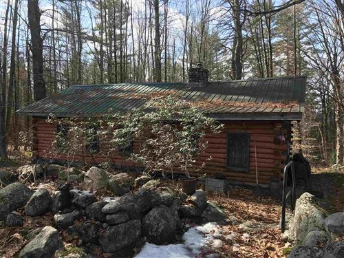 Photo of 135 Little Hill Road, Webster, NH 03303 (MLS # 4796408)