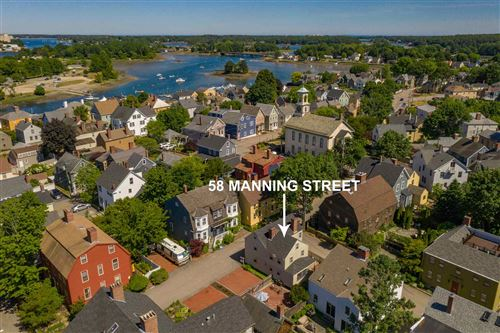 Photo of 58 Manning Street, Portsmouth, NH 03801 (MLS # 4807409)