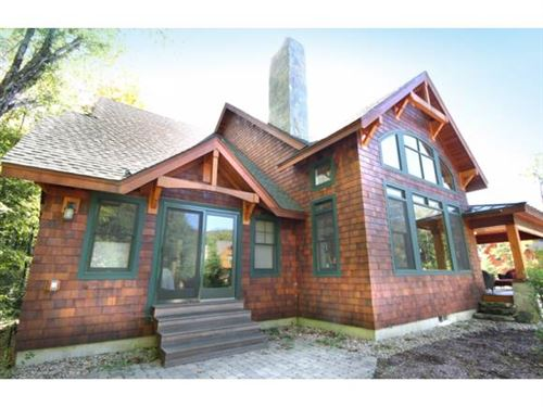 Photo of 46 Yellow Birch Circle, Lincoln, NH 03251 (MLS # 4708410)