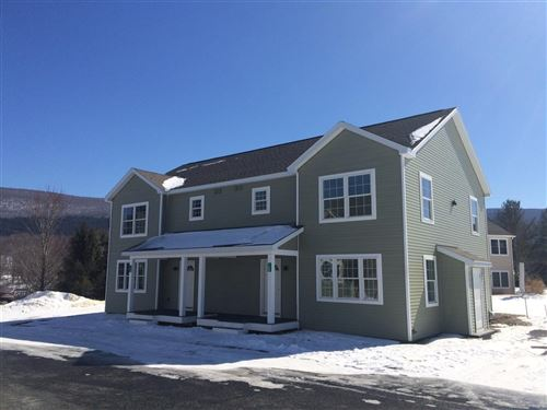 Photo of 188 East Branch Farms Road #16, Manchester, VT 05255 (MLS # 4786411)