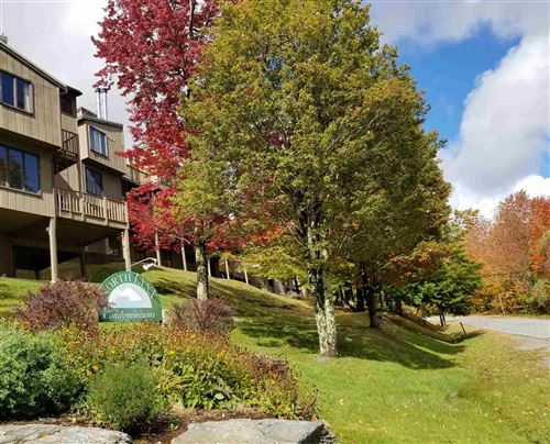 Photo of 78 Middle Earth Drive #North Lynx 23, Warren, VT 05674 (MLS # 4831411)