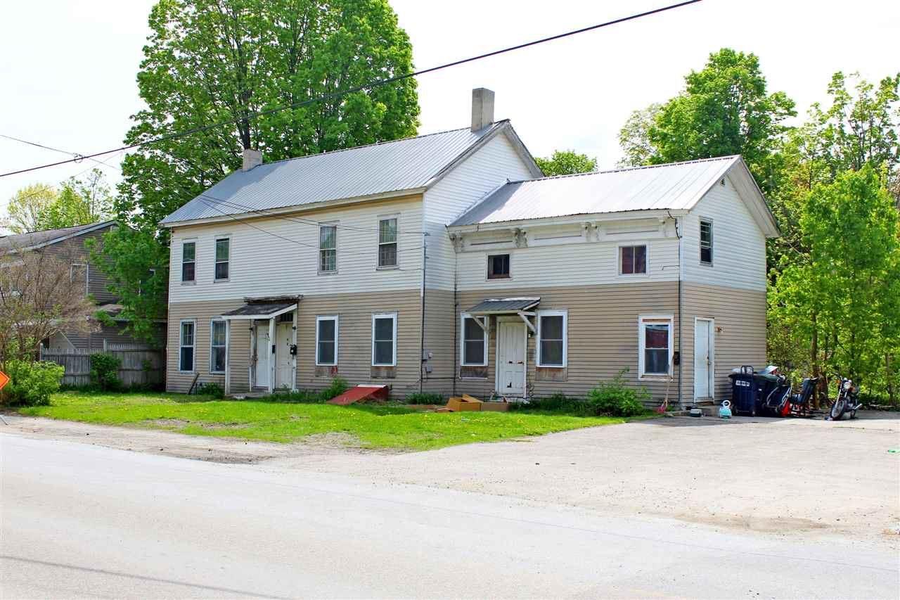 4 Champlain Street, Brandon, VT 05733 - MLS#: 4723411
