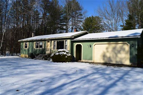 Photo of 8 Hillside Avenue, Conway, NH 03818 (MLS # 4786412)