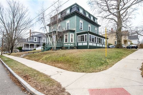 Photo of 234 Rockland Street #5, Portsmouth, NH 03801 (MLS # 4853413)