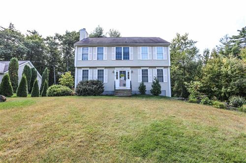 Photo of 19 Drew Woods Drive, Derry, NH 03038 (MLS # 4809414)