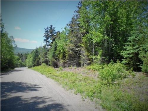 Photo of Lot 1 US Route 3 (103) Route, Stratford, NH 03590 (MLS # 4844414)