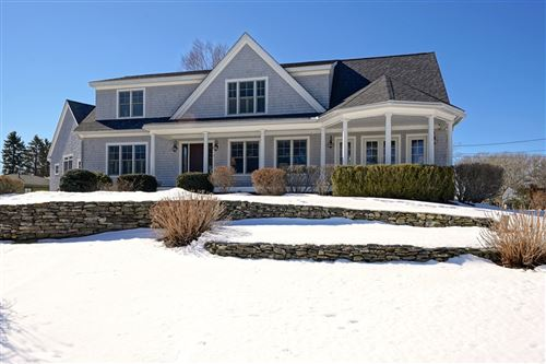 Photo of 31 Pleasant Point Drive, Portsmouth, NH 03801 (MLS # 4849414)