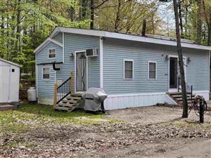 Photo of 99 Four Rod Road #233 & 234, Rochester, NH 03867 (MLS # 4751415)