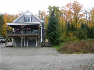 Photo of 60 Normand Road, Stark, NH 03582 (MLS # 4780415)