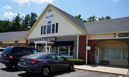Photo of 44 Lafayette Road #7, North Hampton, NH 03862-0000 (MLS # 4839415)