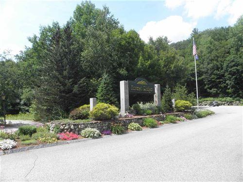 Photo of 100 Woodland Loop #7, Lincoln, NH 03251 (MLS # 4844415)