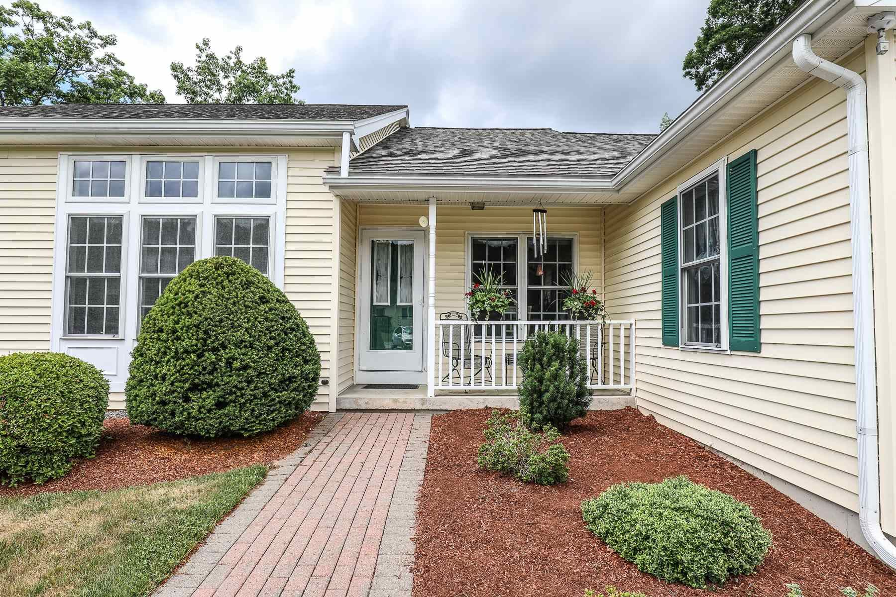 38 Lincoln Drive, Londonderry, NH 03053 - #: 4814415