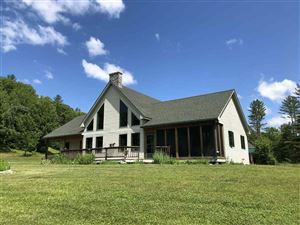 Photo of 286 Eddy Rd, Chester, VT 05143 (MLS # 4741416)