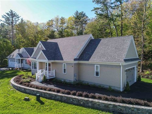 Photo of 20 Mill Pond Road, Brentwood, NH 03833 (MLS # 4799416)