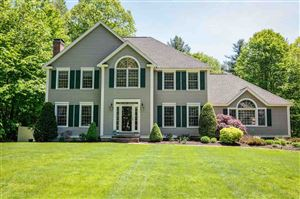 Photo of 25 Rosewood Circle, Hampstead, NH 03826 (MLS # 4753417)