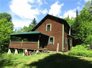 Photo of 3727 North Main Street, Pittsburg, NH 03592 (MLS # 4771418)