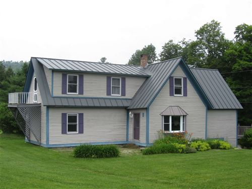 Photo of 995 Mt. Hunger Road, Barnard, VT 05031 (MLS # 4800418)