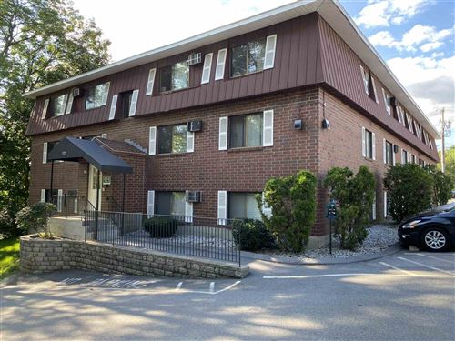 Photo of 525 Calef Road #14, Manchester, NH 03103 (MLS # 4875419)