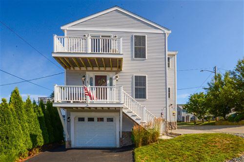 Photo of 19 Boars Head Terrace, Hampton, NH 03842 (MLS # 4821420)