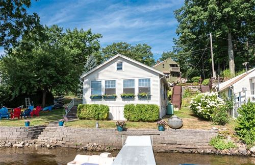 Photo of 10 Grandview Avenue, Derry, NH 03038 (MLS # 4823420)