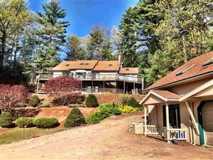 Photo of 44 Lovell River Road, Ossipee, NH 03814 (MLS # 4767423)