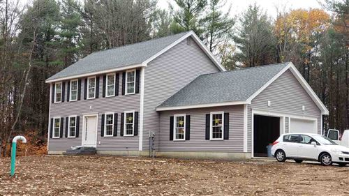 Photo of 168.1 Shady Hill Road, Weare, NH 03281 (MLS # 4766424)