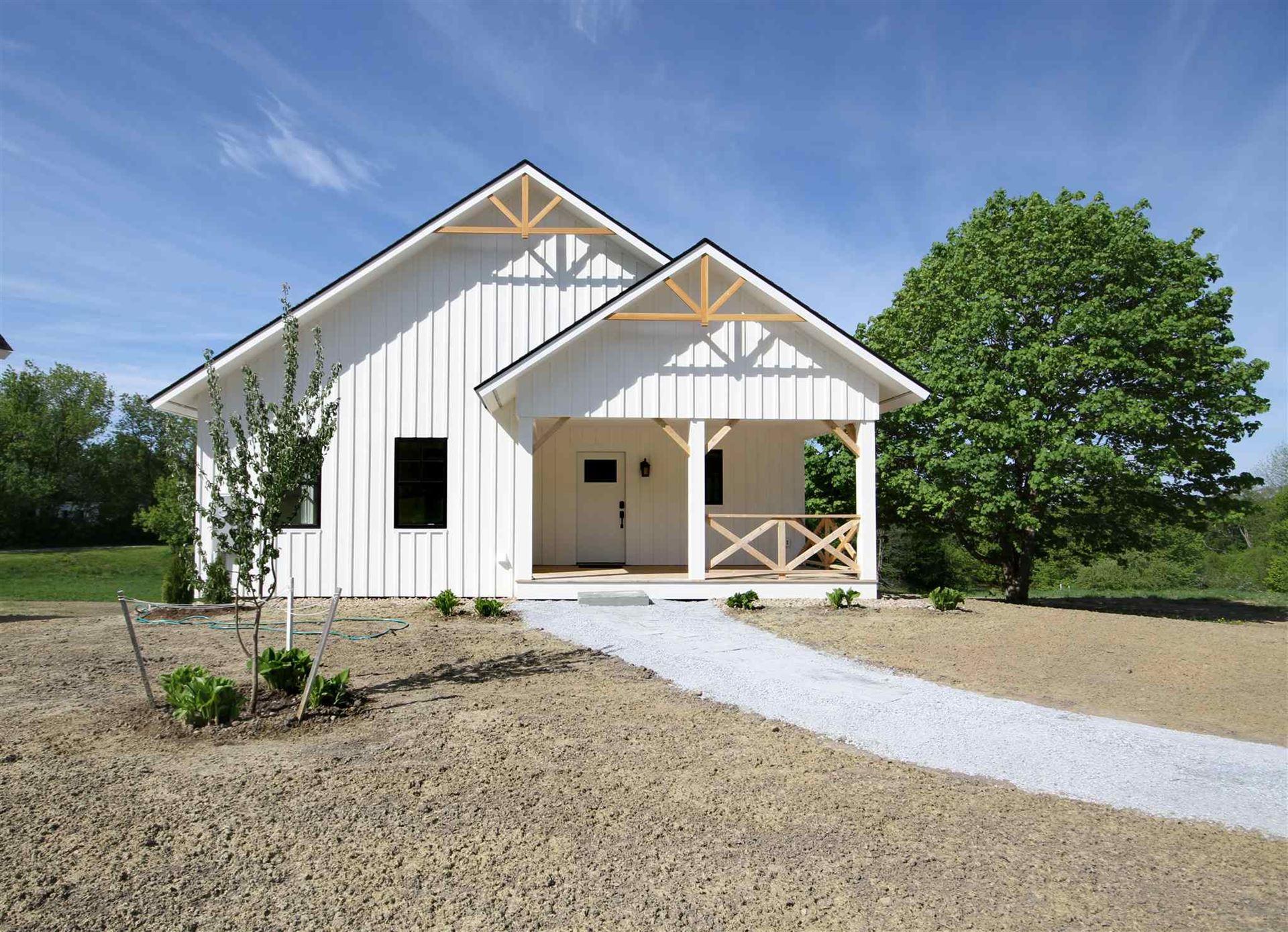 19 Cottage Park #19, Bristol, VT 05443 - MLS#: 4807424