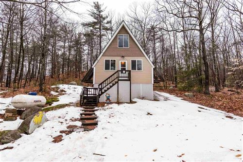 Photo of 4 Little Shore Drive, Madison, NH 03849 (MLS # 4800425)