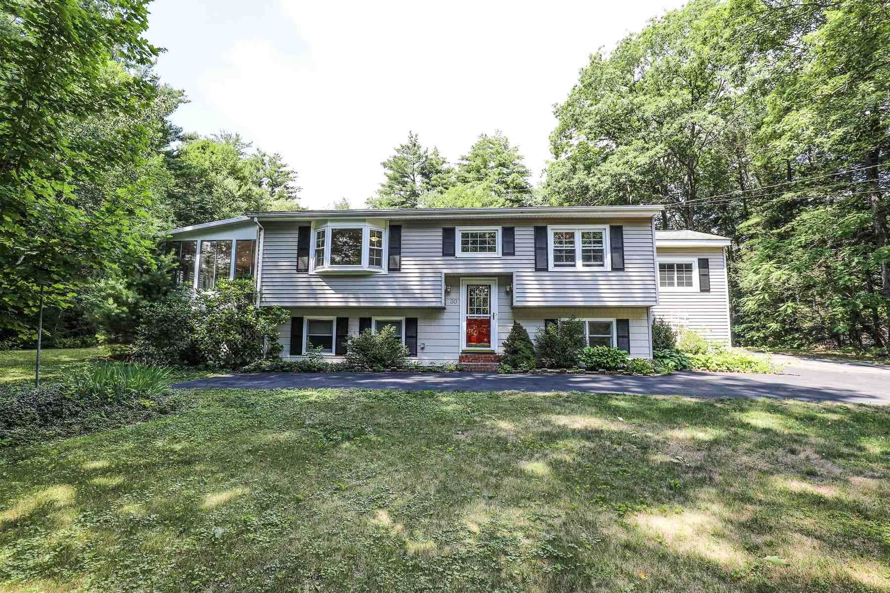 30 Polly Peabody Road, Bedford, NH 03110 - #: 4816425
