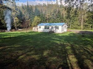 Photo of 74 Titus Hill Road, Colebrook, NH 03576 (MLS # 4747426)