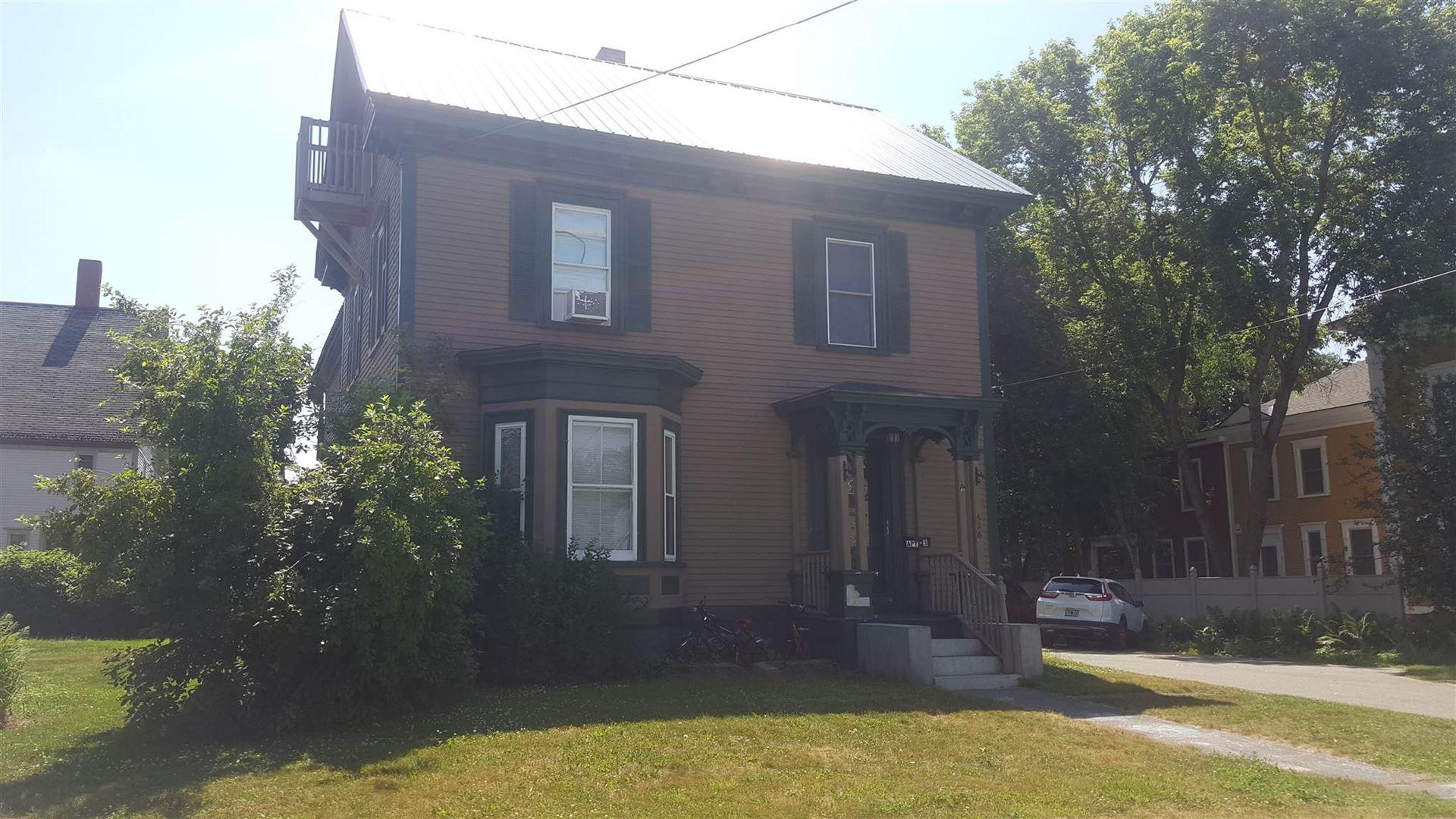 626 Summer Street, Saint Johnsbury, VT 05819 - MLS#: 4797428
