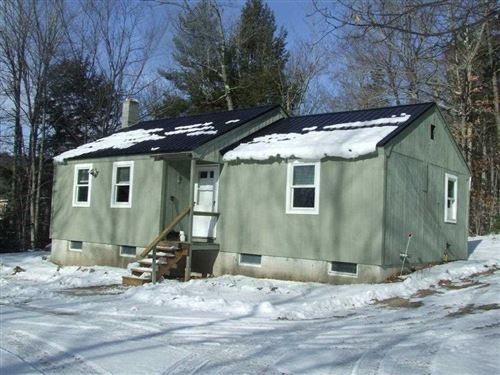 Photo of 449 Mooney Hill Road, Madison, NH 03849 (MLS # 4781429)