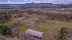 Photo of 95 Burnham Road, Freedom, NH 03836 (MLS # 4746430)