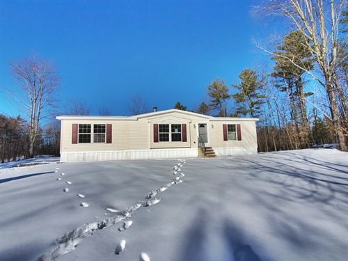Photo of 225 County Road, Haverhill, NH 03774 (MLS # 4795430)