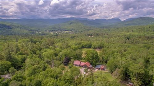 Photo of 11 Temple Drive, Jackson, NH 03846 (MLS # 4814430)