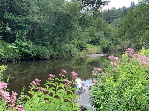 Photo of 0 Barnard Road, Woodstock, VT 05091 (MLS # 4822430)