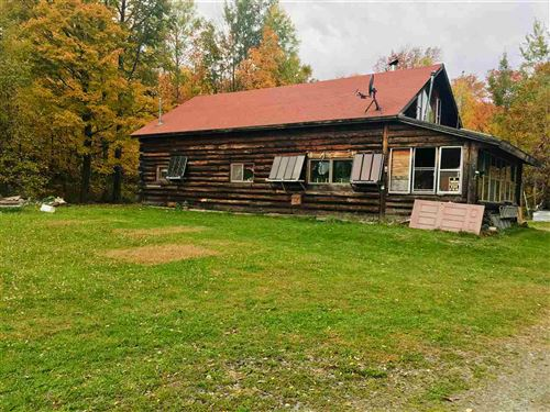 Photo of 4958 Camp Brook Road, Bethel, VT 05032 (MLS # 4781431)