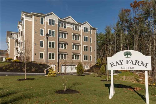 Photo of 7 Willey Creek Road #308, Exeter, NH 03833 (MLS # 4786431)