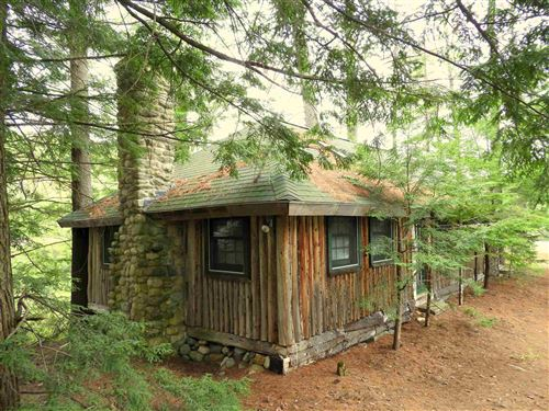 Photo of 21 Sally's Point Road #21 Sally's Poin, Grafton, NH 03240 (MLS # 4807431)