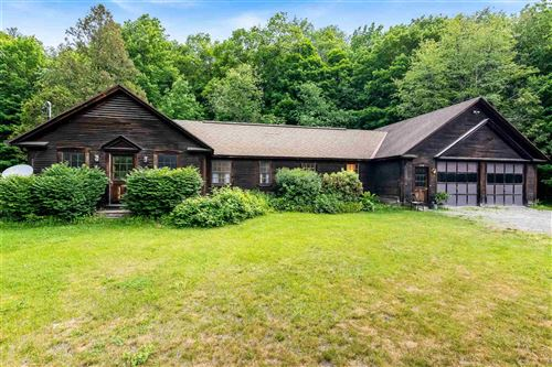 Photo of 2518 Mountain Road, Stowe, VT 05672 (MLS # 4866431)