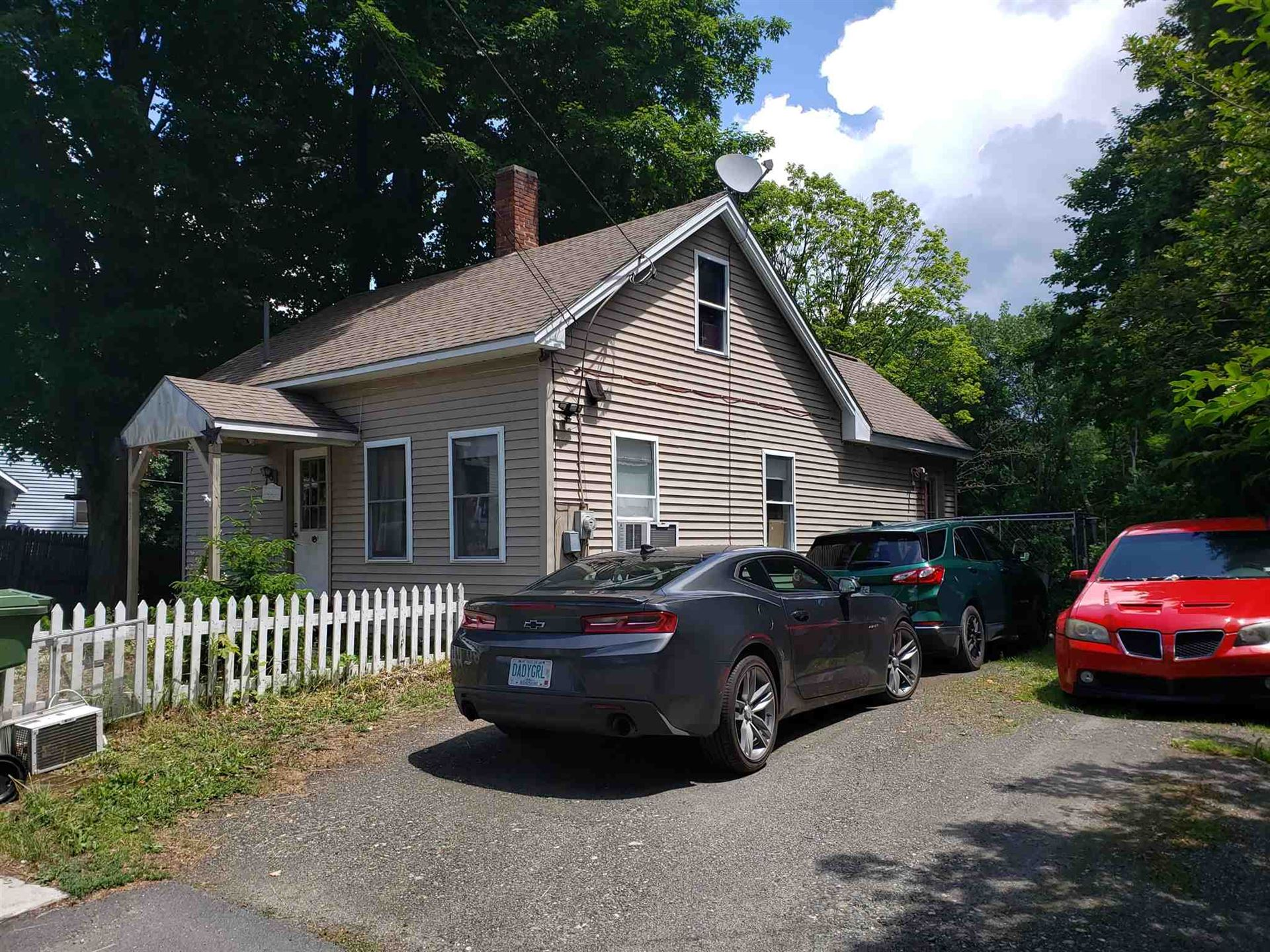 25 Tutherly Avenue, Claremont, NH 03743 - #: 4814431