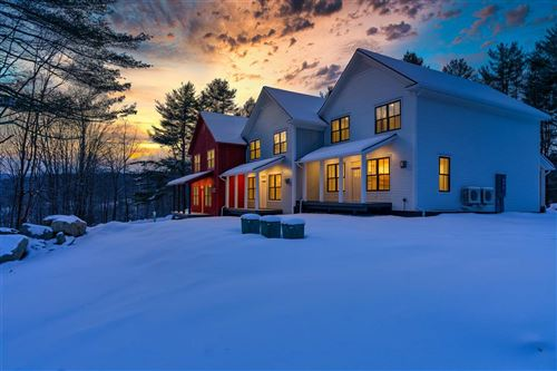 Photo of 94 Hill Street, Stowe, VT 05672 (MLS # 4809434)