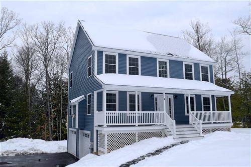 Photo of Lot 6 Lakeside Estates #4 Overlook Dr, Raymond, NH 03077 (MLS # 4831434)