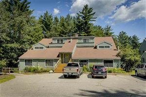 Photo of 10 Seasons At Attitash Road #10F, Bartlett, NH 03812 (MLS # 4770435)