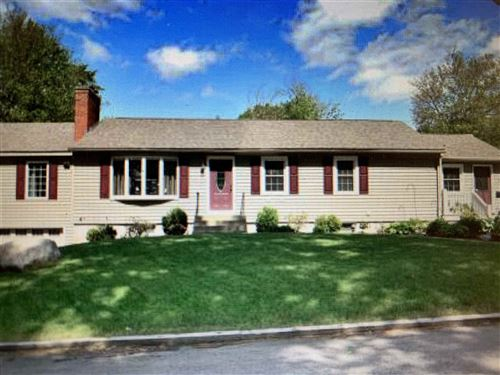 Photo of 139 Mayflower Drive, Manchester, NH 03104 (MLS # 4812435)