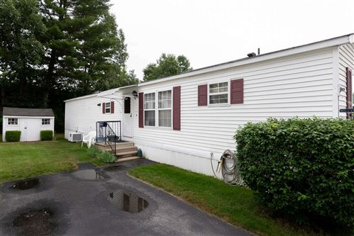 Photo of 86 Thistle Way, Manchester, NH 03109 (MLS # 4814435)