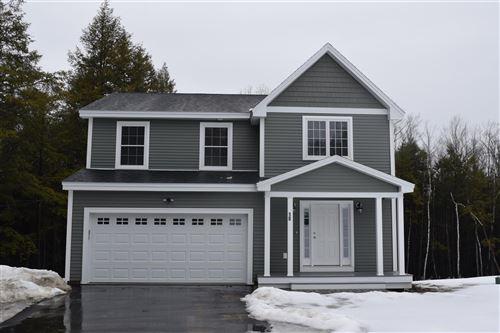 Photo of Lot 9 Lakeside Estates #9, Raymond, NH 03077 (MLS # 4831435)