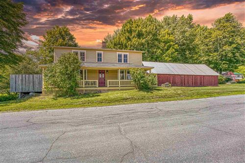 Photo of 39 Tinkerville Road, Lyman, NH 03585 (MLS # 4872435)