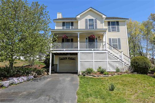Photo of 440 Whittington Street, Manchester, NH 03104 (MLS # 4809438)